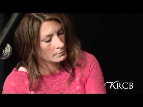 Helen Jane Long - Porcelain, Live At KRCB 4/15/2011