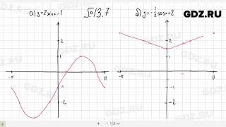 № 13.7- Алгебра 10-11 класс Мордкович