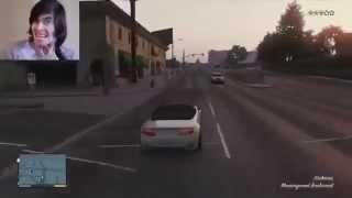 HOLA SOY GERMAN JUGANDO GTA 5 EPICO