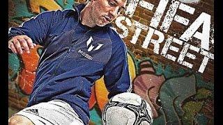 FIFA STREET  5 intro