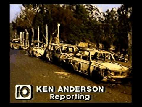 Ash Wednesday news montage