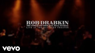 Rob Drabkin - She Comes and Goes (Live) ft. Harry Drabkin