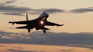 Воздушный бой над Калининградом