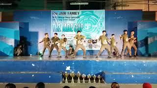 DIGITAL. THE JADE CUP. Bagong Silang Phase 1, Auditorium Caloocan City.