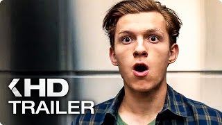 "SPIDER-MAN: Homecoming ""The Party"" TV Spot & Trailer (2017)"