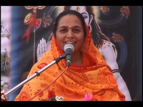 Shiv katha Kamboi kavi Patr 015 Rashmikaben Patel