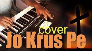 Jo Krus Pe Jaati Hai   Instrumental Cover   Hindi Christian Song