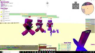 Minecraft CosmicPvp Factions | Special Kills + God/Demi Kills | Ice Planet