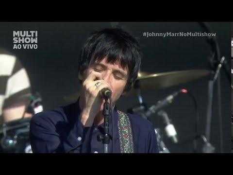 Johnny Marr - How Soon Is Now (DVD Lollapalooza Brasil 2014)