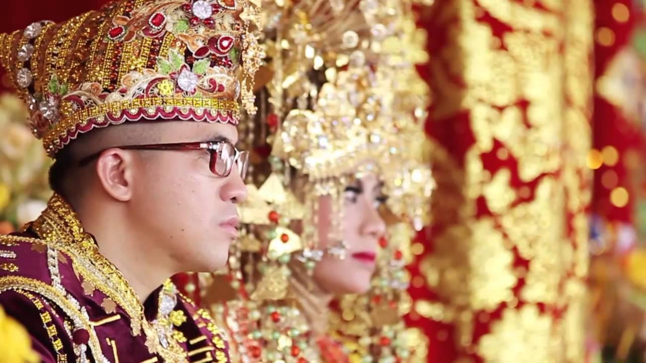 Rejang Lenong, Pakaian Adat dari Bengkulu  Pariwisata Indonesia