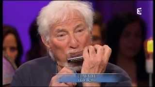 """Hugues Aufray et Dave """" L"""