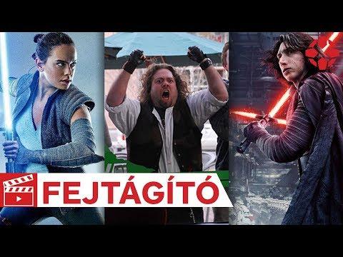 A rajongók vagy a filmek tették tönkre a Star Wars-t? videó letöltés