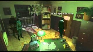 Undercover: Operation Wintersun (part 8 walkthrough) -A Shocking Surprise-