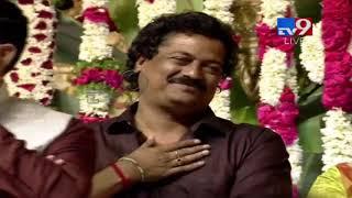 Mickey J Meyer speech at Srinivasa Kalyanam Audio Launch - TV9