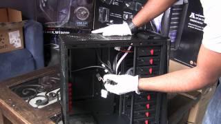 Thermaltake V6 BLacX Edition HD