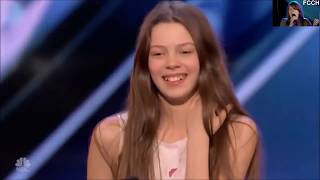 COURTNEY HADWIN- UAUUU - GOT TALENT - LEGENDADO