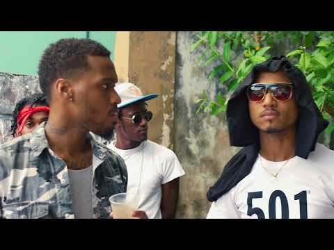 KG ft Kimi - Money deh (Official music video)