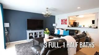 Home For Sale 22 Saint Paul Court Tinton Falls NJ 07712 CENTURY 21