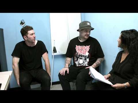 Soft Kill   Parma   MELODY BOX Interview May 2017