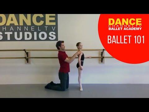 Ballet 1 Plie and Tendu (Live Stream Recording)