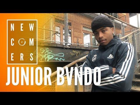 """Youtube: Junior Bvndo: """"À chacun son Bendo"""""""