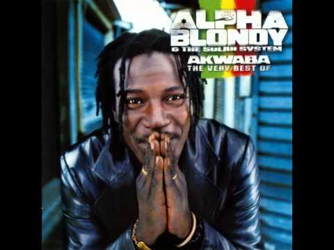 Alpha Blondy - Cocody rock Remix (Feat. Neg´ Marrons)