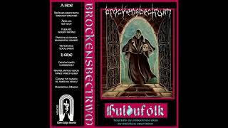 Bröckensbectrwm - Huldufólk (2020) (Dungeon Synth, Mystic Ambient)