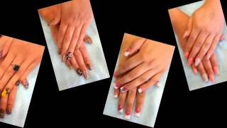 Jj Nails Salon In Rancho Cucamonga, Ca 91730 (1384)