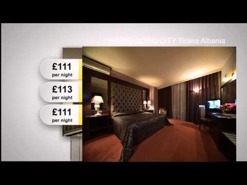 Book Now Hotel Doro City Tirana,Albania in Tripadvisor.co.uk