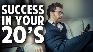 SUCCESS in Your 20's & 30's - AMA