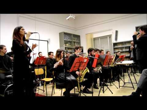 Big Band del Conservatorio di Musica Niccolò Piccinni - Round Midnight