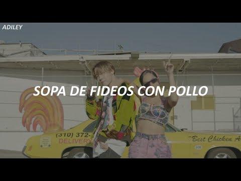 Download J-Hope - Chicken Noodle Soup Feat. Becky G Sub Español Mp4 baru