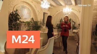 """""""Звездный репортаж"""": """"звездные свадьбы"""" - Москва 24"""