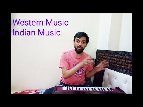 सा रे गा मा =पा धा  नी  सा ??? | Practical Music Lesson in Hindi Part 1 हिंदी में