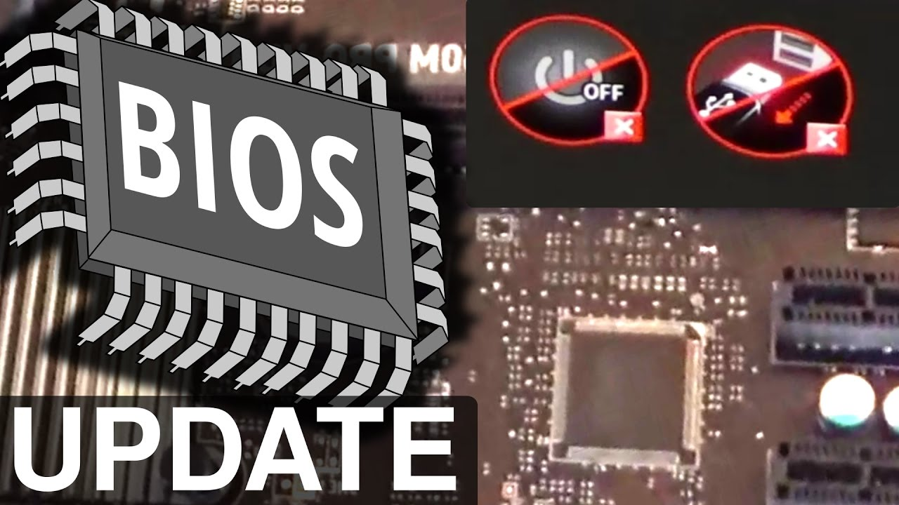MSI Z97M-G43 BIOS CHIP