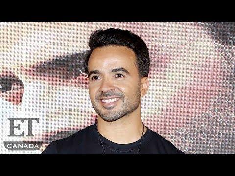 Luis Fonsi Isn't Upset About 'Despacito' VMA Snub