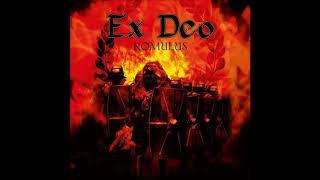 Ex Deo - Romulus (Full Album) 2009