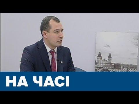 Канал 402: На часі. Василь Гацько