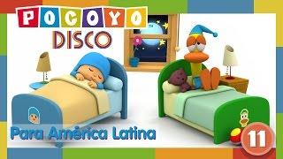 Pocoyó Disco para América Latina - La nana de Pocoyó [Episodio 11]