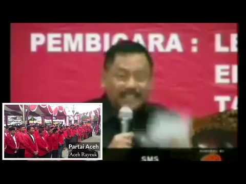 Nasib Rakyat  Aceh Kedepan Ada Ditangan Rakyat Aceh