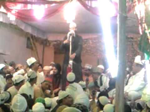 Sach hai aisa new naat 2014 by asad iqbal