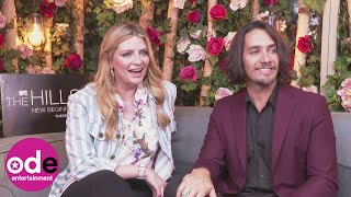 Mischa Barton and Justin Bobby reveal some VERY interesting things about the cast of The Hills