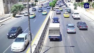 قرار بتعديل أجور النقل العام قريبا - (7-1-2018)