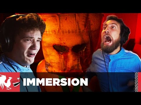 Five Nights at Freddy's in Real Life – Immersion