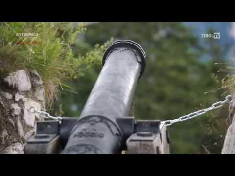 Tirol TV - Burgenwelt Ehrenberg