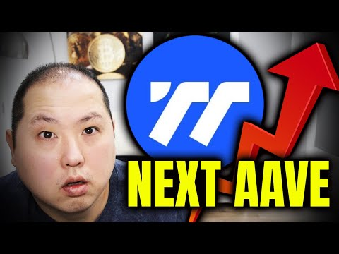 TRUEFI IS THE NEXT AAVE!!! MASSIVE POTENTIAL!!!