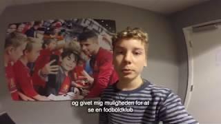 Mød Kristian - FCN