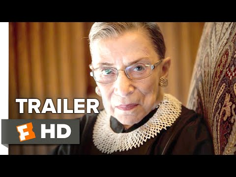 RBG Trailer #1 (2018) | Movieclips Indie