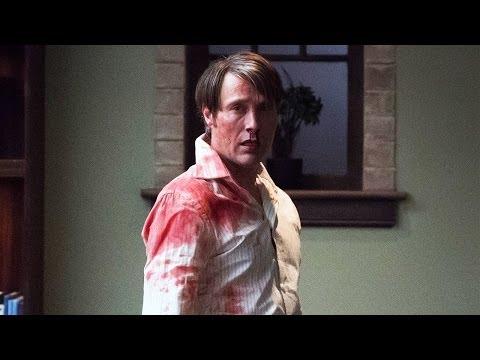 Hannibal - Season 2 Finale Review
