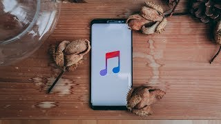 Gambar cover Why I switched to Apple Music - and why I LOVE it...